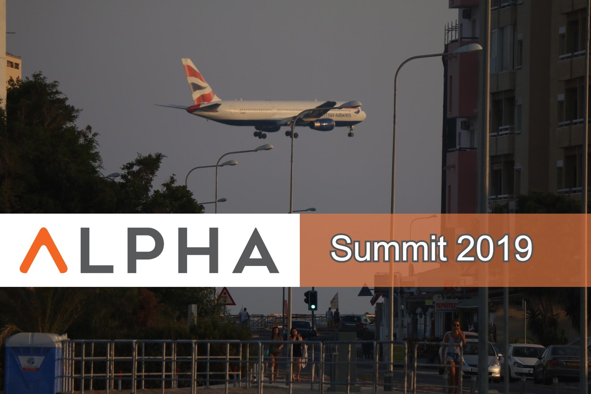 AlphaOTT Summit 2019
