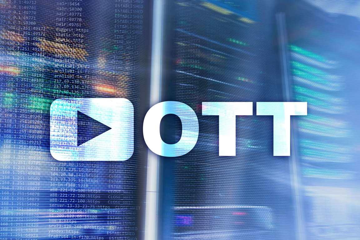 IPTV OTT – Modern Customizable Media Service Content Management Technology