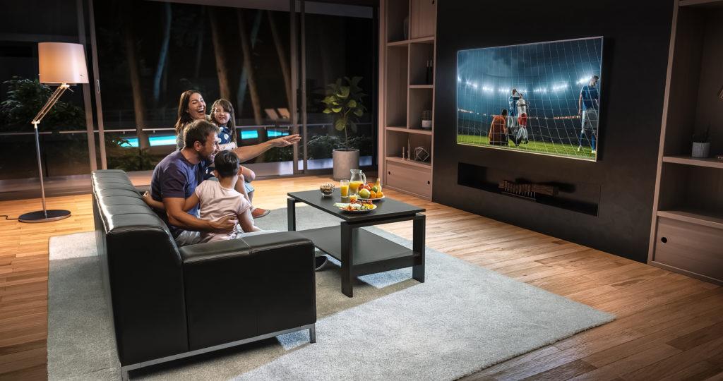 The Spirited Emergence of IPTV and OTT Streaming Technologies