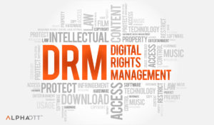DRM. Content Protection In Action