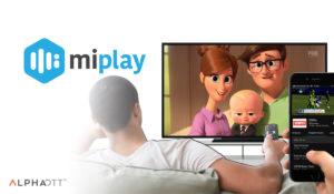 Case study: Mi Play. OTT for a Chilean Telco