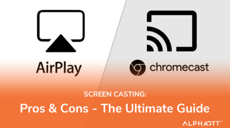 Screen Casting. Ultimate Guide