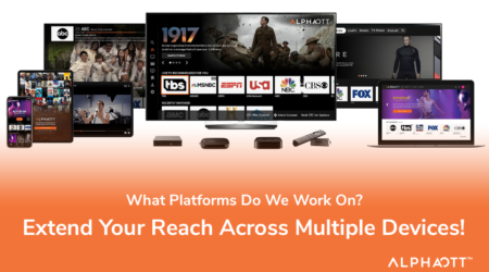 What Platforms Do We Work On?